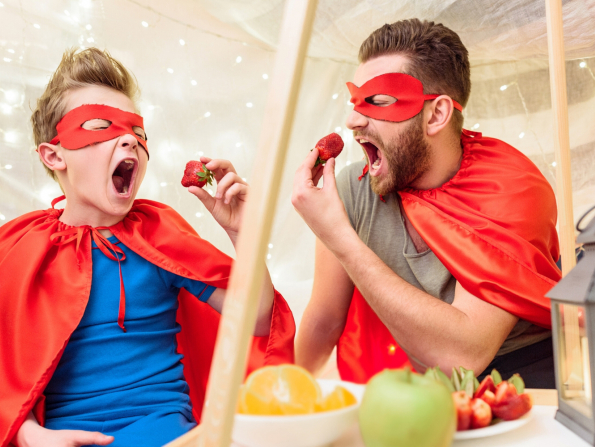 There's a brand-new family-friendly brunch to try at Radisson Blu Hotel Dubai Deira Creek