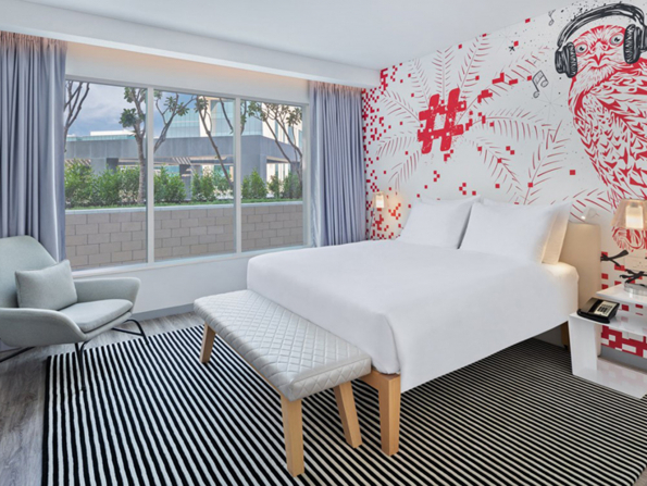 Radisson RED to make Middle East debut this February