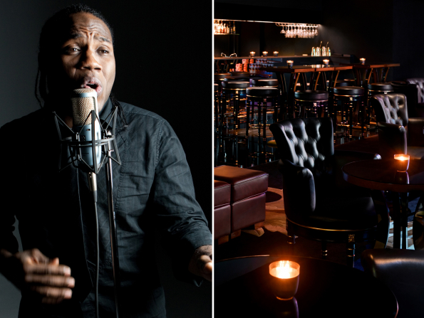 Rogelio Douglas Jr. to return to Dubai for residency at Q's Lounge & Bar