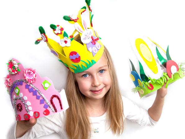 Time Out UAE Kids is running an online Easter bonnet competition for UAE families on Instagram