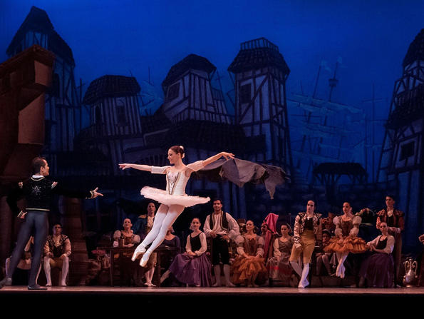Five streaming services showing Broadway and West End shows in the UAE