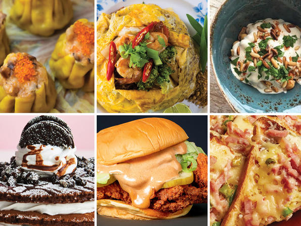 Dine for less at your favourite restaurants with these discounted gift cards
