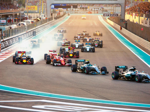 Abu Dhabi Grand Prix 2020 to get new December date