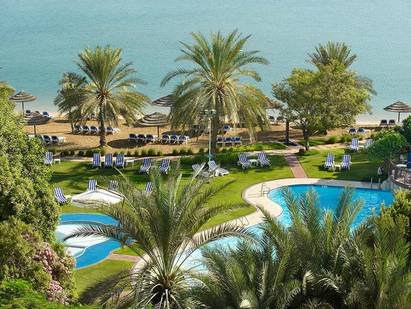 Le Méridien Abu Dhabi launches summer staycation deal with brunch