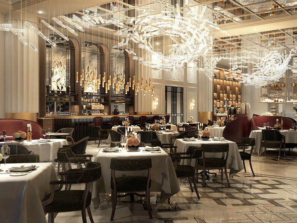 Michelin-starred celebrity chef Daniel Boulud to open his first restaurant in Dubai