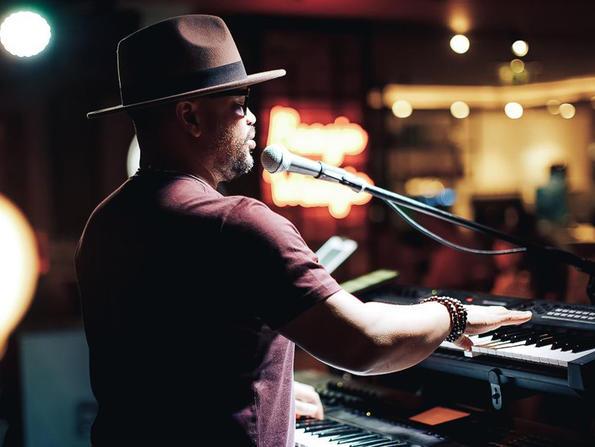 Live music returns to Jazz@PizzaExpress