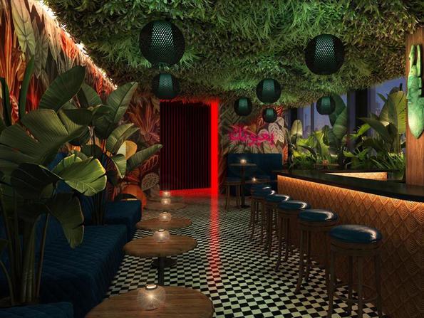 Famed Lebanese nightspot BO18 to open in Dubai next year