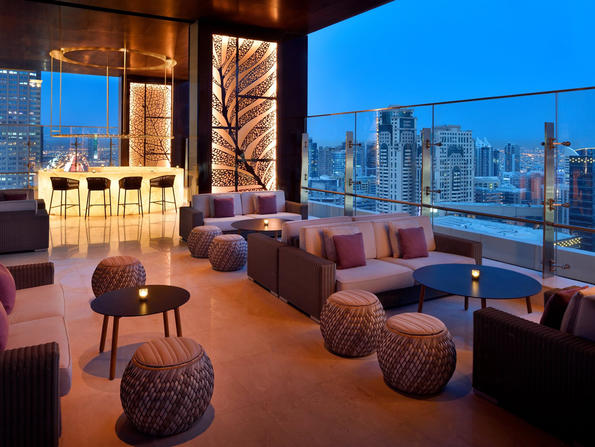 Dubai's Twenty Three extends Dhs13 drinks deal