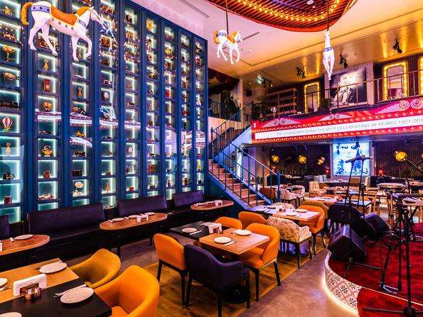 Dubai's Antika Bar to host residency with UAE comedian Ali Al Sayad