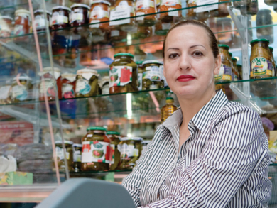 Where to buy Russian food in Dubai