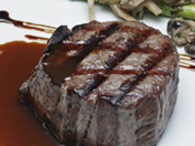 10 to try: Steakhouses