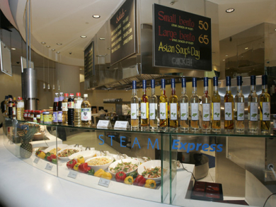 10 to try: Delis
