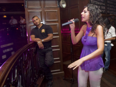 10 to try: Karaoke
