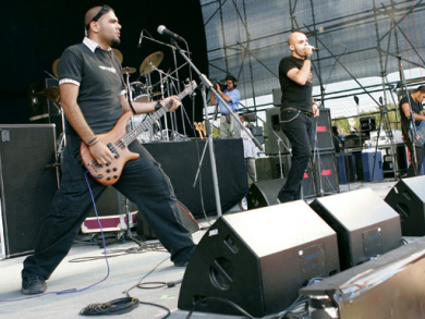 Rock Nation in Dubai
