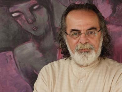 In the studio: Tala Moualla