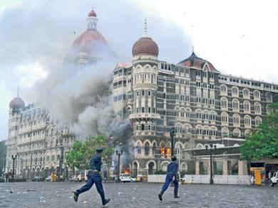 Mumbai terror: The aftermath