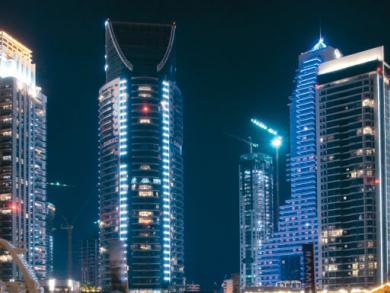 Dubai Marina and JBR Guide