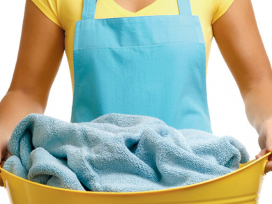 Maid in the UAE