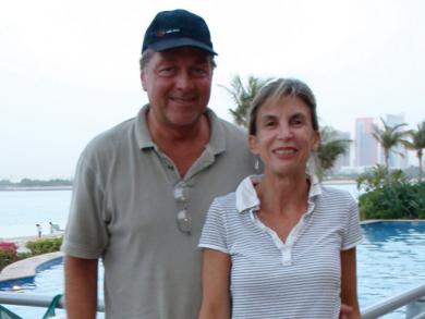 Americans in Dubai