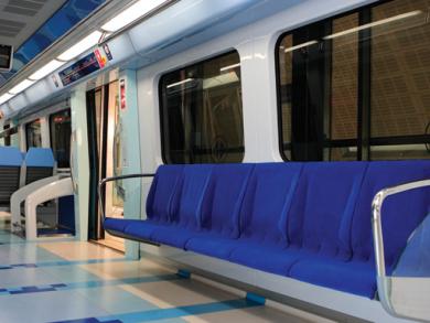 Dubai Metro quick guide