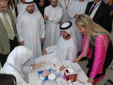 Diabetes in Dubai