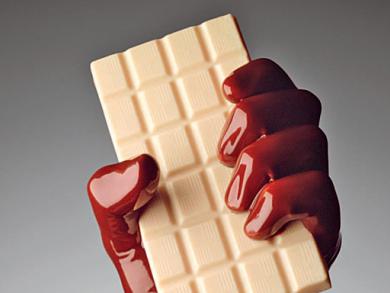 25 top chocolate treats
