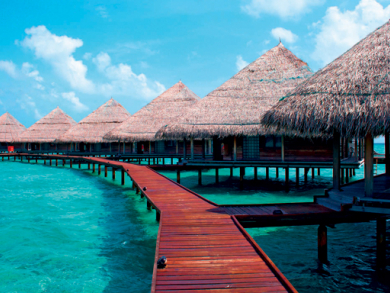 Time Out Maldives guide