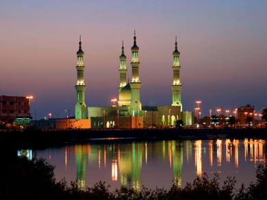 Time Out Ras Al Khaimah guide