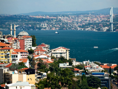 Time Out Istanbul guide