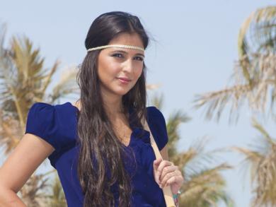 Zeina Abdalla