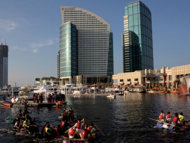 Community events in Dubai