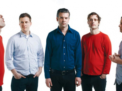 Battles interview