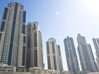 Renting in Dubai: the facts