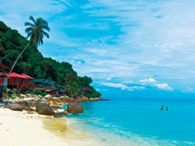 Malaysia's Perhentian Islands