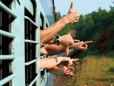 Rajasthan-by-rail travel guide