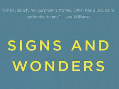 Signs and Wonders book review