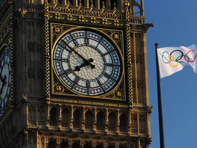 London influence in Dubai