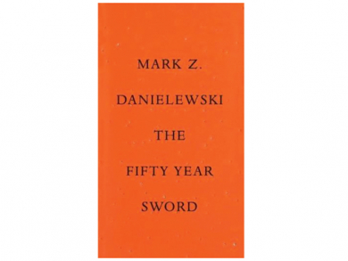 The Fifty Year Sword book review