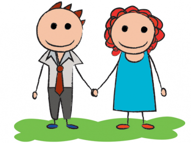 Which couple cliché are you?