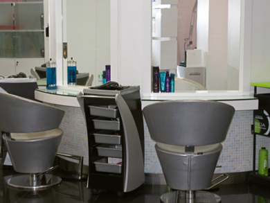 Manuella Ladies Beauty Salon – tried and tested