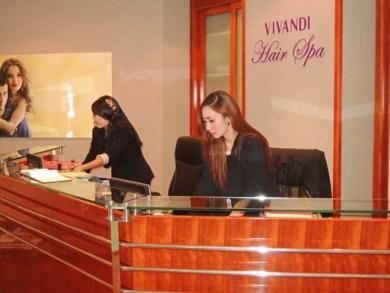 Vivandi Hair Spa – tried and tested