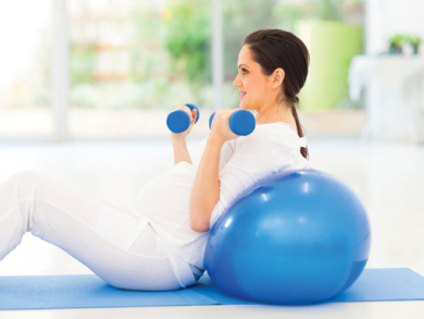 New bumps classes at Ignite Fitness