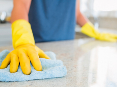 Home help and maids in Dubai
