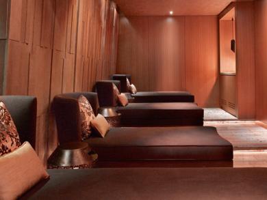 Ahasees Spa & Club in Dubai