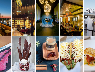 15 food trends for 2015