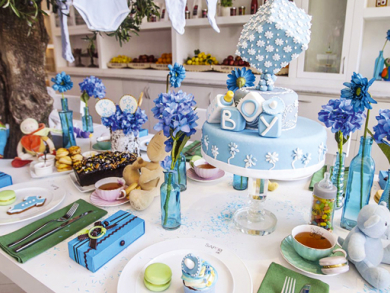 Baby shower packages at Sapori Di Bice
