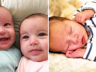 aden + anais cute baby winners