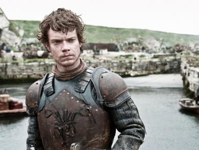 Interview: Game of Thrones' Alfie Allen