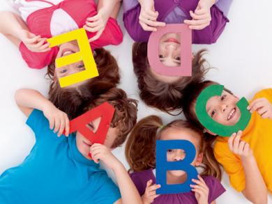 Help kids settle in at nursery