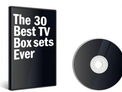 30 best TV box sets